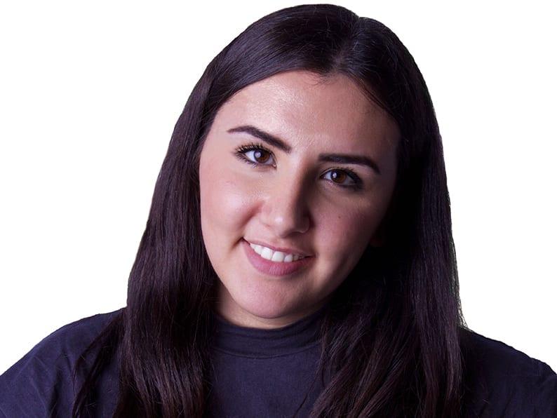 Jasmyn SCARAMELLA